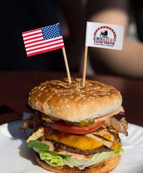 2. Mistrzostwa Burgerowe – Gotowanie z Pasją jako jurorzy