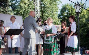 10. Małopolski Festiwal Smaku - Wieliczka