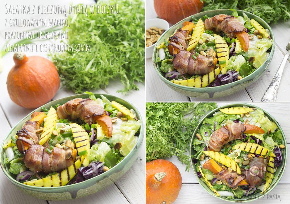 salatka fitandeasy mix