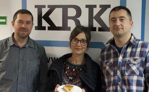 Katarzyna Pilitowska, Paweł i Grzegorz