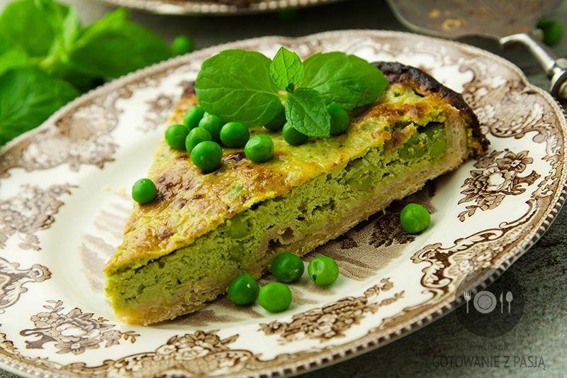 Tarta GreenPeace
