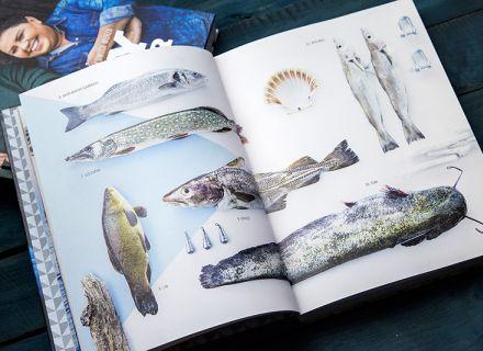 """Książka """"Ryby są super"""" jest super!!!"""