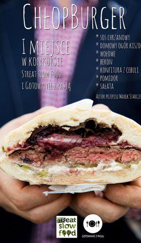 Chłopburger